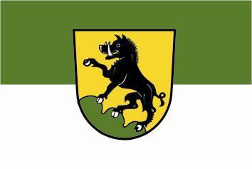 Flagge Fahne Ebersberg 90 x 150 cm - Vorschau