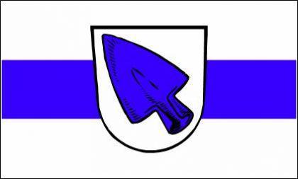 Flagge Fahne Erding 90 x 150 cm - Vorschau