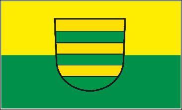 Flagge Fahne Filderstadt 90 x 150 cm - Vorschau