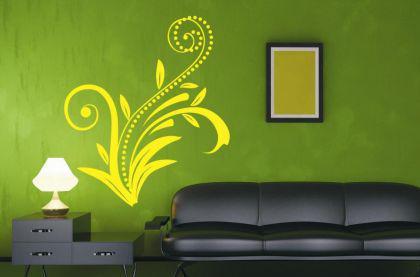 wandtattoo ornamente online bestellen bei yatego. Black Bedroom Furniture Sets. Home Design Ideas