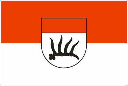 Flagge Fahne Göppingen 90 x 150 cm - Vorschau