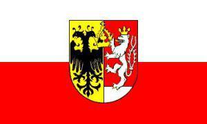 Flagge Fahne Görlitz 90 x 150 cm - Vorschau