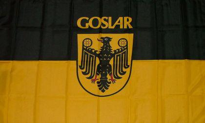 Flagge Fahne Goslar 90 x 150 cm - Vorschau