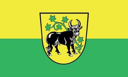 Flagge Fahne Güstrow 90 x 150 cm - Vorschau