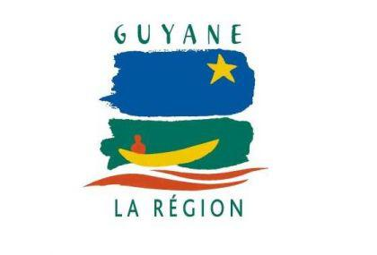 Flagge Fahne Guyane Region 90 x 150 cm