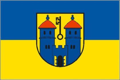 Flagge Fahne Haldensleben 90 x 150 cm - Vorschau