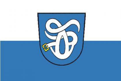 Flagge Fahne Haltern am See 90 x 150 cm - Vorschau