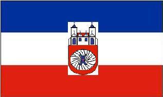 Flagge Fahne Hameln 90 x 150 cm - Vorschau