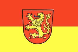 Flagge Fahne Hannover Langenhagen 90 x 150 cm