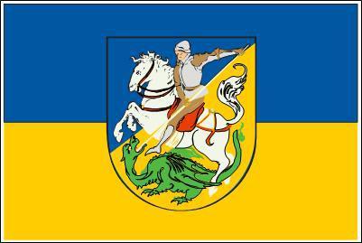 Flagge Fahne Hattingen 90 x 150 cm - Vorschau
