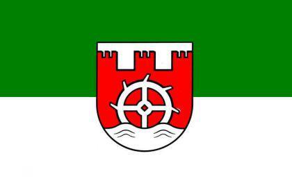 Flagge Fahne Hattorf 90 x 150 cm - Vorschau