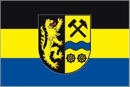 Flagge Fahne Heinzenbach 90 x 150 cm - Vorschau