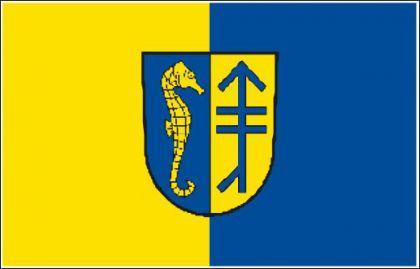 Flagge Fahne Hiddensee 90 x 150 cm - Vorschau