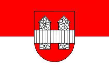Flagge Fahne Innsbruck 90 x 150 cm - Vorschau