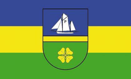 Flagge Fahne Insel Poehl 90 x 150 cm - Vorschau