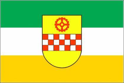 Flagge Fahne Kamen Garten 90 x 150 cm - Vorschau