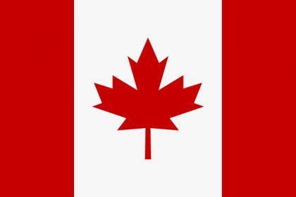 Flagge Fahne Kanada 90 x 150 cm