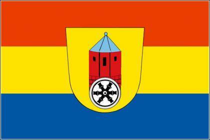 Flagge Fahne Landkreis Osnabrück 90 x 150 cm - Vorschau