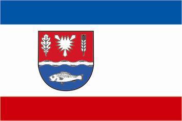 Flagge Fahne Landkreis Plön 90 x 150 cm - Vorschau