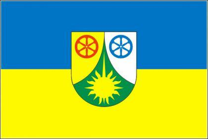 Flagge Fahne Landkreis Donnersberg 90 x 150 cm