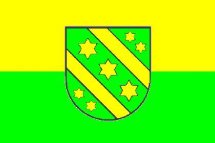 Flagge Fahne Landkreis Reutlingen 90 x 150 cm