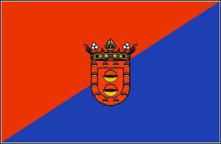 Flagge Fahne Lanzarote 90 x 150 cm - Vorschau