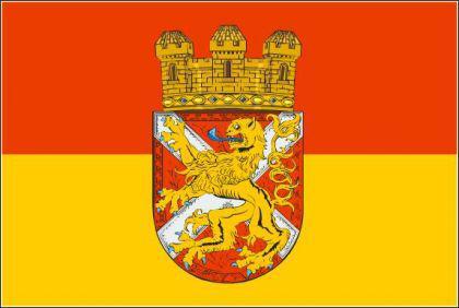 Flagge Fahne Lehrte 90 x 150 cm - Vorschau
