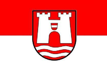 Flagge Fahne Linz 90 x 150 cm - Vorschau