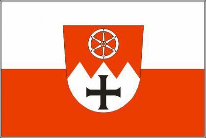 Flagge Fahne Main-Tauber-Kreis 90 x 150 cm