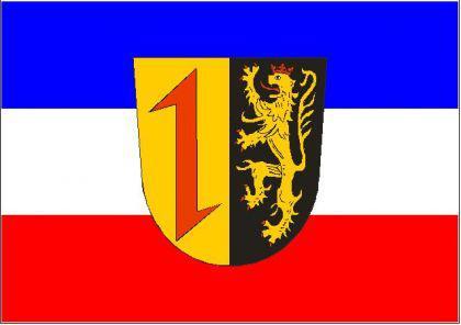 Flagge Fahne Mannheim 90 x 150 cm - Vorschau