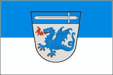 Flagge Fahne Munster 90 x 150 cm - Vorschau