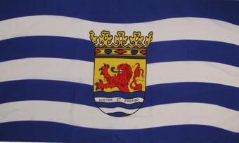 Flagge Fahne Seeland 90 x 150 cm - Vorschau