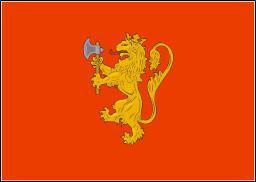 Flagge Fahne Nowegen Royal 90 x 150 cm
