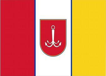 Flagge Fahne Odessa 90 x 150 cm - Vorschau