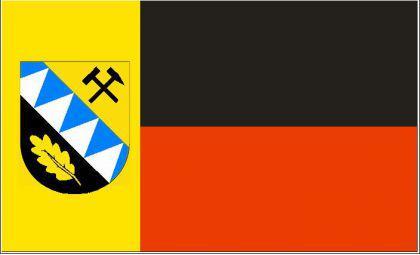Flagge Fahne Oer - Erkenschwick 90 x 150 cm - Vorschau