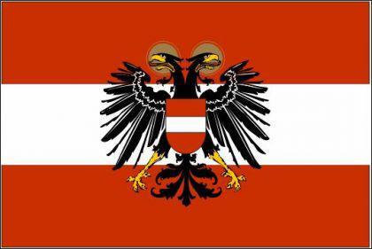 Flagge Fahne Österreich Ad. 1934-1938 90 x 150 cm - Vorschau