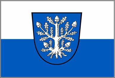 Flagge Fahne Offenbach am Main 90 x 150 cm