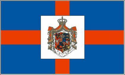 Flagge Fahne Oldenburg Dienstflagge 90 x 150 cm - Vorschau
