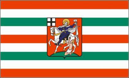 Flagge Fahne Olpe 90 x 150 cm - Vorschau