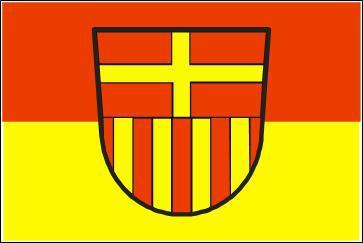 Flagge Fahne Paderborn 90 x 150 cm - Vorschau