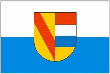 Flagge Fahne Pforzheim 90 x 150 cm - Vorschau
