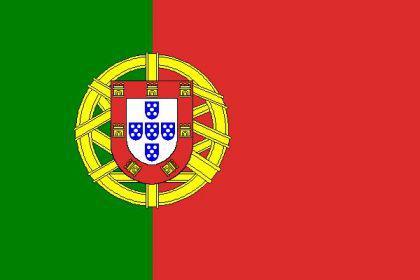 Flagge Fahne Portugal 90 x 150 cm - Vorschau