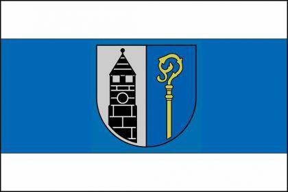 Flagge Fahne Pulheim 90 x 150 cm - Vorschau