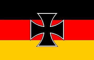 Flagge Fahne Reichswehr Minister 90 x 150 cm - Vorschau