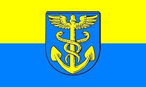 Flagge Fahne Rhauderfehn 90 x 150 cm - Vorschau