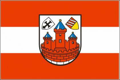 Flagge Fahne Rotenburg Wümme 90 x 150 cm - Vorschau