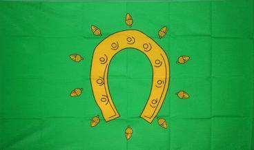 Flagge Fahne Rutland 90 x 150 cm - Vorschau