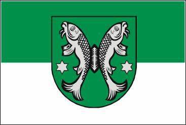 Flagge Fahne Saalfeld 90 x 150 cm - Vorschau