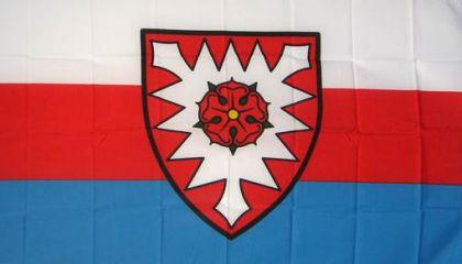 Flagge Fahne Schaumburg Lippe 90 x 150 cm - Vorschau