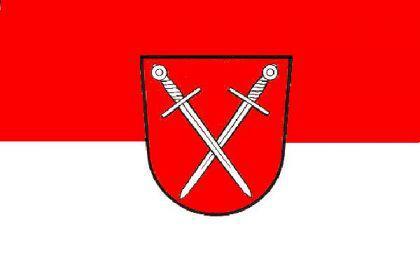 Flagge Fahne Schwerte 90 x 150 cm - Vorschau
